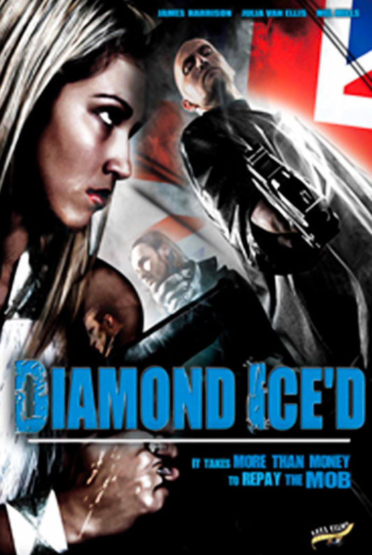 diamond iced