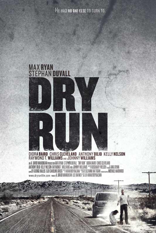 dry-run