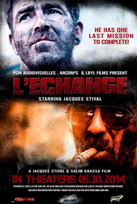 l'echange-poster
