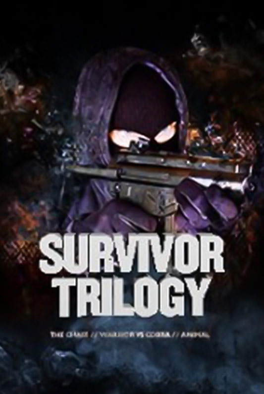 survivor-trilogy