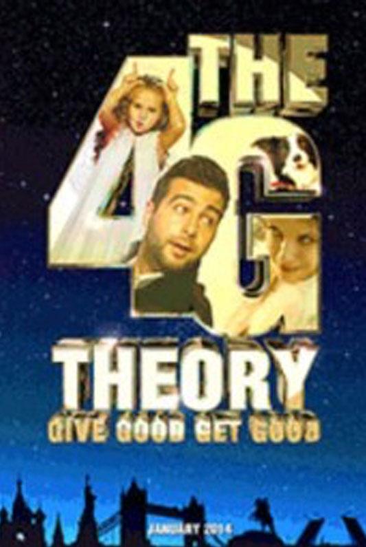 4G Theory