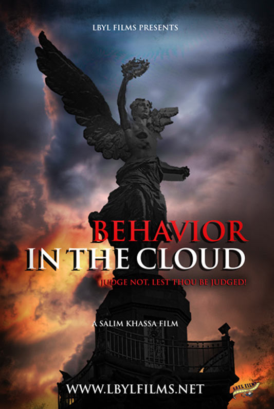 Behaviour In The Cloud