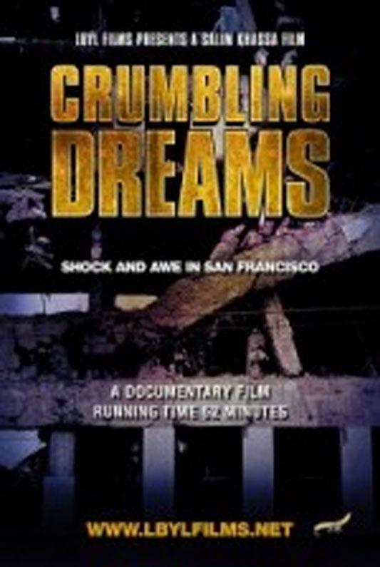 Crumbling Dreams