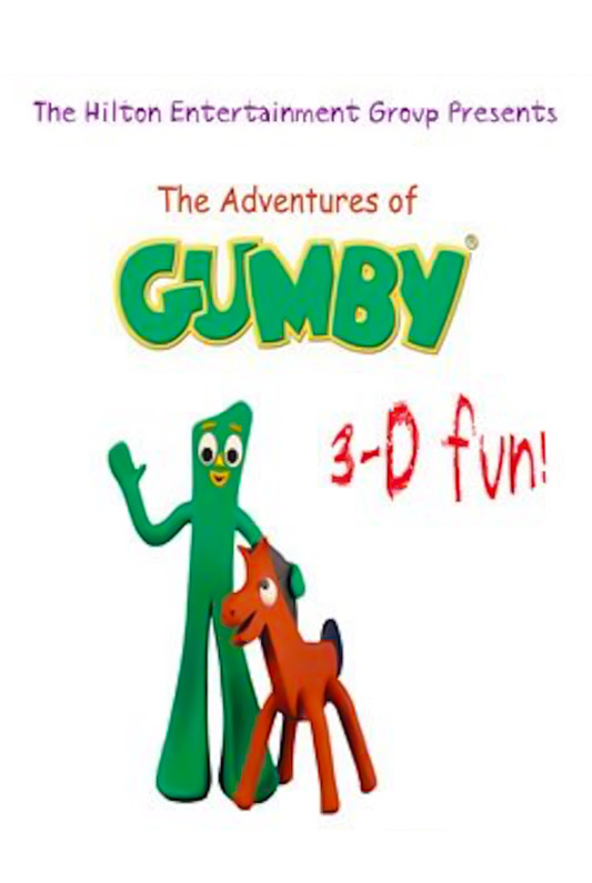 gumby-3d