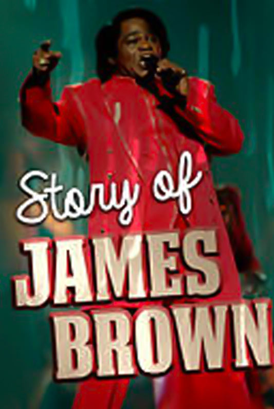 Story of James Brown