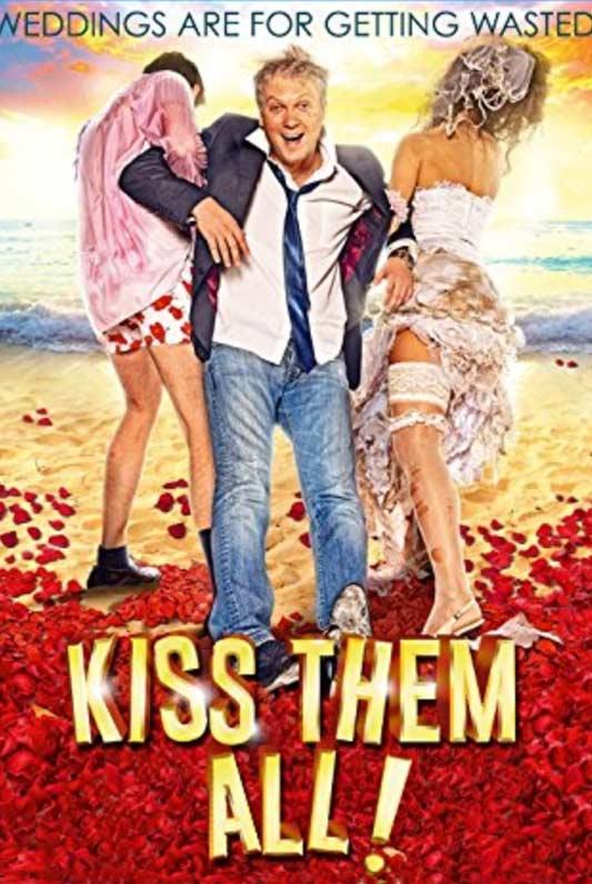 Kiss Them All