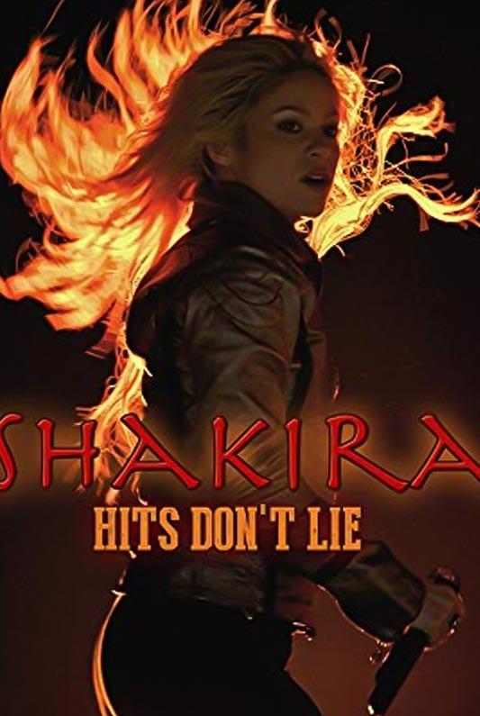 Shakira: Hit's Don't Lie
