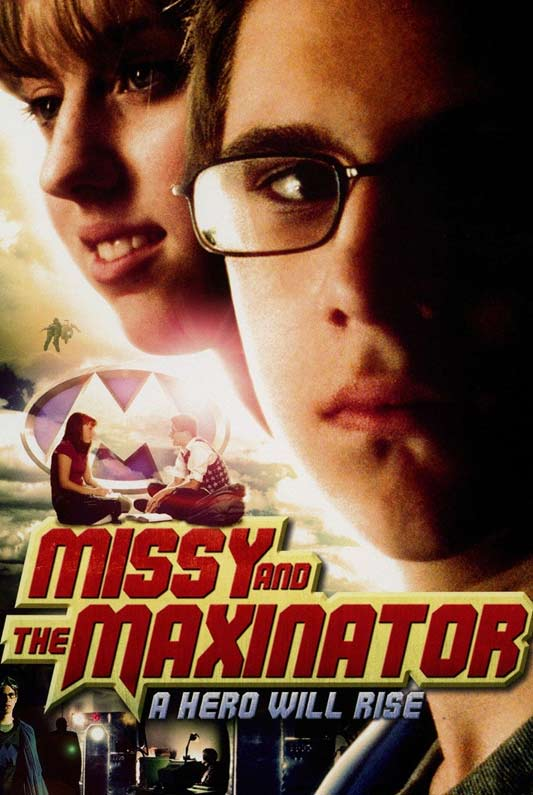 Missy & The Maxinator